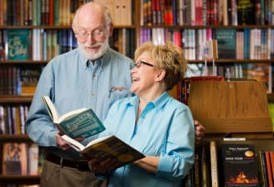 'Last move' for Bookworm: Store's move to 90th, West Center mall leaves Countryside feeling 'ambushed'