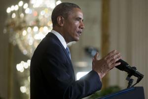 After Senate vote on jobless benefits, Obama says too many people still 'struggling'