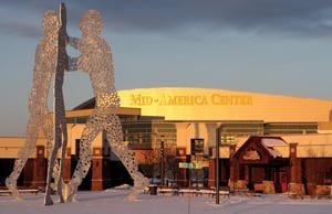 Financial picture improving for city-owned Mid-America Center