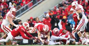 McKewon: Nebraska, Minnesota and Wisconsin seem to be the Big Ten West leaders