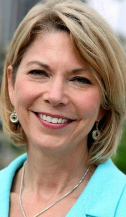 Omaha City Council OKs Jean Stothert's request to cut her mayoral salary