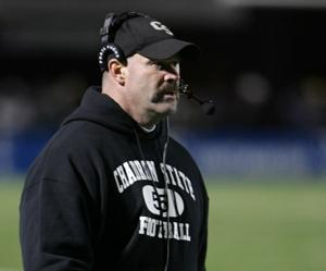 Chadron State on probation after coach paid players, traffic ticket with athletic funds