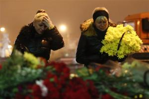 Russia bombings kill 31, raise concern on Olympics