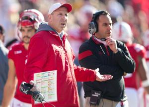 Shatel: Writing's on the wall for Husker coach Bo Pelini