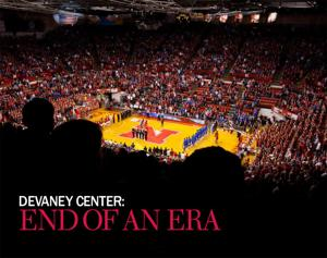 Barfknecht: Devaney Center a truly star-spangled arena