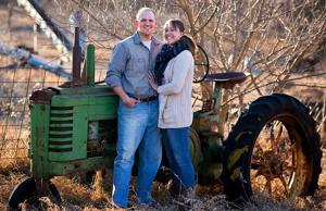 Hansen: Modern love story features dating website and 2 talking cows