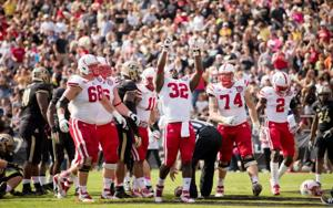 Huskers jump to No. 21 in USA Today coaches' poll