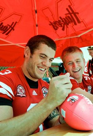 Husker Fan Day is today. Here's what you need to know