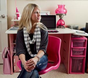 Victoria's Secret challenges Elkhorn-area woman's 'Pink Store' trademark