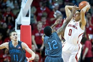 NU's Miles confident Tai Webster will get through growing pains
