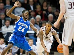 Seeking bigger role, Bluejays guard Johnson set to transfer