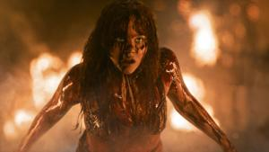 Movie review: Things don't end well in 'Carrie' remake