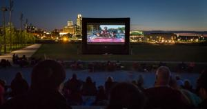 Drive-ins may be gone, but you can still catch plenty of flicks outdoors