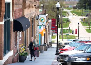 Springfield celebrates 5 new businesses, Main Street revival