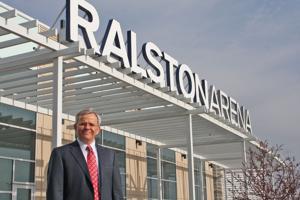 A Ralston senator