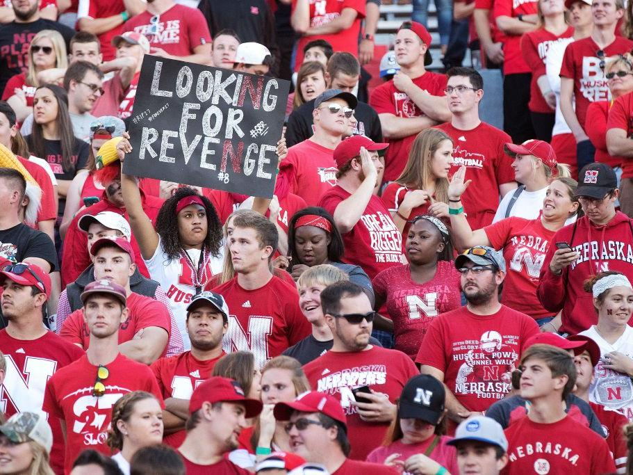 Shatel: Nebraska fans won't be jumping around for Camp Randall, but Huskers have a chance