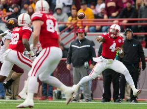 Barfknecht: A Big Ten that's top-heavy in the East Division could help the Huskers