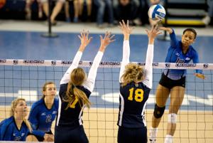 Bluejays make a statement with sweep of Marquette