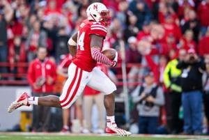 Husker defense aiming to contain Michigan QB Gardner