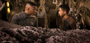 A family affair: Razzies pick Will, Jaden Smith as year's worst actors