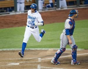 Chasers win, Memphis loss keeps Omaha alive heading to final day