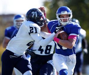 Ducey: Lopers know how to cope with QB injuries