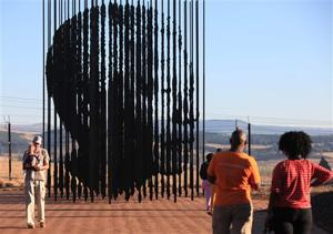World-Herald editorial: Freedom is Nelson Mandela's legacy