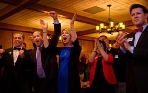 Jean Stothert wins by wide margin to become Omaha's first woman mayor