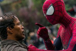 Locals review the movies 'Brick Mansions,' 'Transcendence,' 'The Amazing Spider-Man 2'