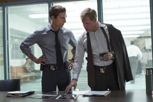 In the end, 'True Detective' was a buddy show. Who would have guessed that?