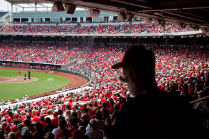 Huskers glad they'll have big following in Omaha for Big Ten tournament