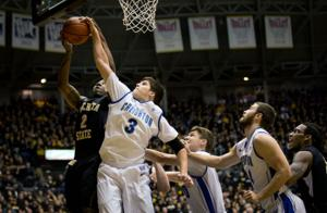 Creighton comes up short in loss to Wichita State