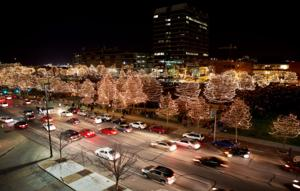 Get ready for the 2013 Holiday Lights Festival