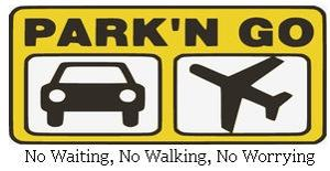 Park 'n Go - Airport Parking