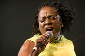 Sharon Jones & the Dap-Kings cancel Loessfest show