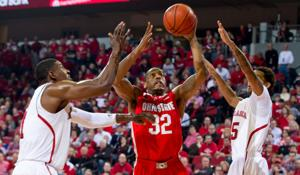 Big Ten notes: Matta says OSU must forget about mistakes