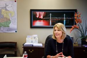 Stothert's top staff led largely by interim directors