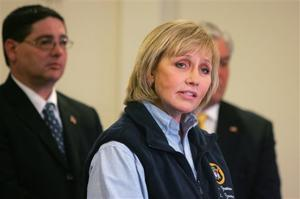 Christie aide: Hoboken treated no differently