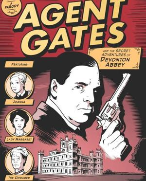 'Downton Abbey,' the graphic novel parody