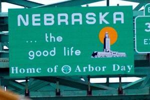 Talk of replacing Nebraska's 'Good Life' slogan creates Facebook, Twitter backlash