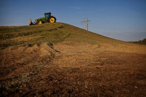 70% of Nebraska now in considerable drought
