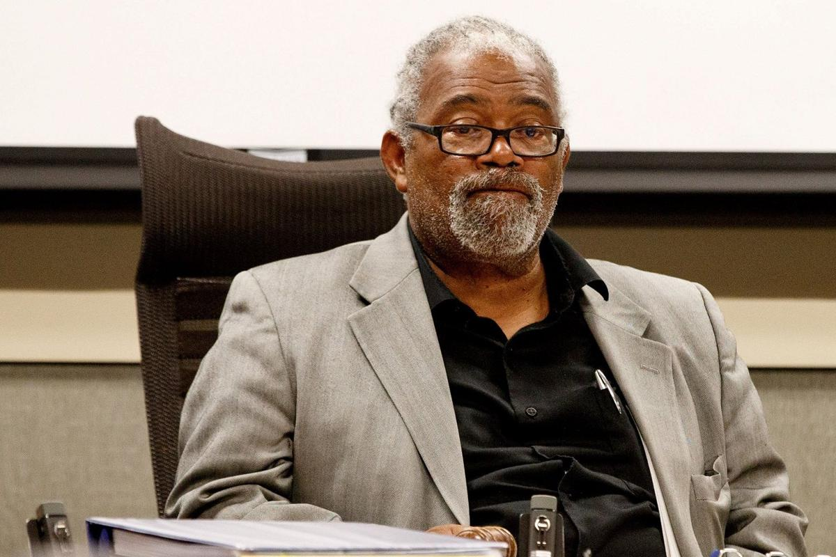 under pressure for weeks fred conley to resign from metropolitan fred conley