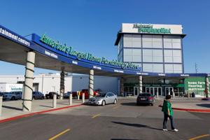 Nebraska Furniture Mart plan to arm security staff called leap into uncharted territory