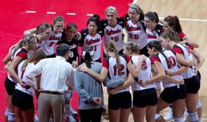 Nebraska faces tough road to reach semifinals