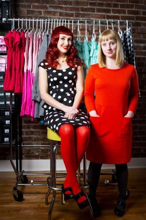 Benson online retailer hosts open house tonight