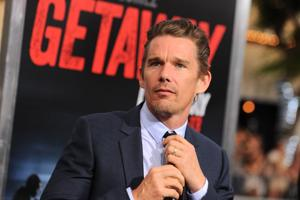 Trailers: The summer of Ethan Hawke rages on