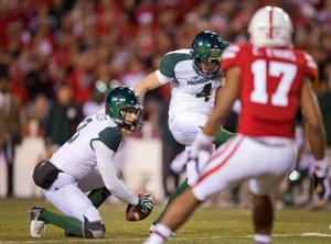 Notes: Huskers say they should have stopped MSU's fake field goal