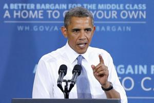 Obama pitches mortgage overhaul as housing rallies