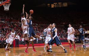 NU clamps down to top Penn State