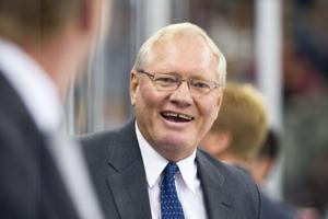 UNO's Blais gets three-year extension
